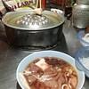 ลำภูเนื้อย่างเกาหลี โพนทอง