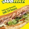 Subway สตาร์ เอวีนิว เชียงใหม่