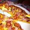 Moo Moo Moo Pizza