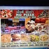 Md Pizza