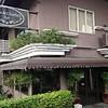 หน้าบ้าน Anna & Charlie's Cafe