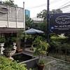 สวนหน้าบ้าน Anna & Charlie's Cafe