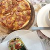 Family's Pizza Cafe