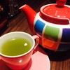 ชาเขียวร้อน