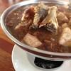 ต้มหัวปลาเผือก