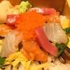 Umenohana Lunch Course [650++] - Bara Sushi