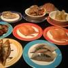 Heiroku Sushi Central World : ซูชิหลากหลายหน้า
