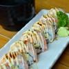 Salmon Roll เมนูแนะนำอร่อยคุ้ม ราคา 250