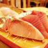 ปลาดิบซาชิมิ