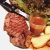 Striploin Australian Beef Steak