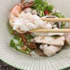 ข้าวต้มปลาเฮียฮ้อ ปากตรอกจันทน์ (กิมโป้)