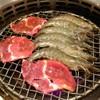 Nikuya Japanese BBQ Buffet Central Rayong