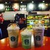 รูปร้าน Starbucks มณเฑียรพลาซ่า