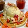 รูปร้าน FLUFF Pancake Cafe สยามพารากอน