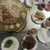 อาเหล็ง เนื้อย่างเกาหลี
