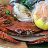 Fish Bar @ Rayong Marriott Resort & Spa
