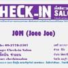 Check-in Salon By Joee Joe