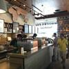 Starbucks  Central Rayong