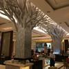 Grand Cafe โรงแรมเดอะแกรนด์โฟร์วิงส์