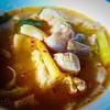 ข้าวแกงปราณบุรี