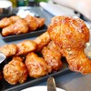 BonChon Chicken เดอะเซอร์เคิล ราชพฤกษ์