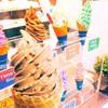Twister DIY soft serve สยามสแควร์ วัน