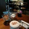 Cafe Cha โรงแรม เดอะ สยาม