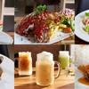 Cafe 35 Central Marina
