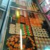 ซูชิรสชาดสูตรเฉพาะของร้าน ข้าวญี่ปุ่นเหนียวนุ่ม ซอสสูตรเฉพาะวาซาบิสุดจี้ด  ราคาค