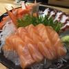 สึซูกุ tobecon sushi