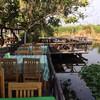 ร้านอาหารครัวบ้านสวน เทพารักษ์ สมุทรปราการ