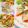 Salad Memory Healthy Café Phuket