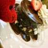 Pancake Cafe Central World