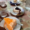 Mai Bakery in garden ช้างเผือก