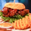 Jim's Burger ซอยเสนานิคม
