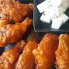 BonChon Chicken สยามเซ็นเตอร์