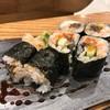Sushi Tama เดอะมอลล์โคราช