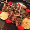 Food or drink of Lord Jims Restaurant โรงแรมโอเรียนเต็ล