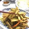 เมนูของร้าน เกี๊ยวจีน (ภัตตาคารซันมูน)