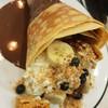 เมนูของร้าน Vanilla Brasserie สยามพารากอน