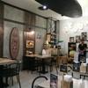 บรรยากาศ Teddy's Bigger Burgers CentralPlaza Pinklao