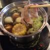 หมูดำคุโรบูตะ ที่ ร้านอาหาร You & I Premium Suki Buffet เมกา บางนา