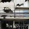 Storefront at Casa Lapin  Bad Motel