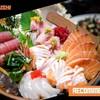 Sushi sushi บุฟเฟ่ต์
