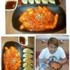 BBQ Myeong-Dong Topokki