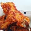 BonChon Chicken เซ็นทรัลพลาซา พระราม 2