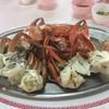 เมนูของร้าน แดงอาหารทะเล