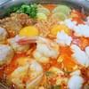 Food or drink of Jae Oh Khao Tom Pet